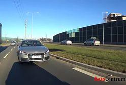 Audi TT quattro 2,0 TFSI 230 KM, 2015 - test AutoCentrum.pl #175