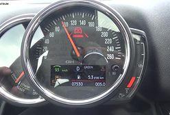 MINI Countryman 1.5 Plug-in Hybrid 224 KM (AT) - pomiar zużycia paliwa