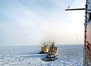 Gryfia pomoże kruszyć lód