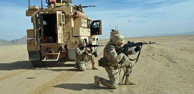 Politycy zdradzili żołnierzy w Afganistanie. Tragedia uderzyła w polskie wojsko