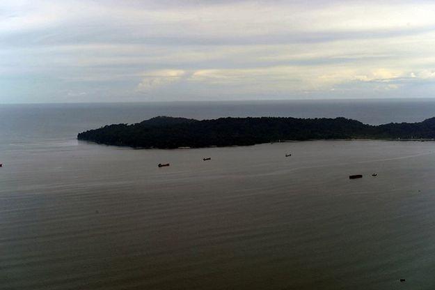 """""""Wyspa śmierci"""" w Indonezji. Prezydent rozpoczyna ostrą rozprawę z przemytnikami narkotyków"""