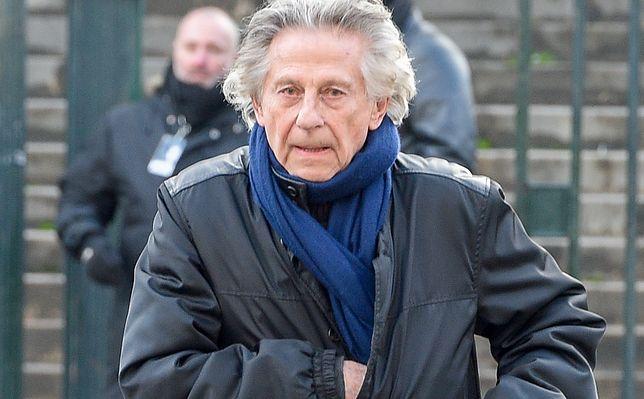 Roman Polański laureatem Złotego Glana