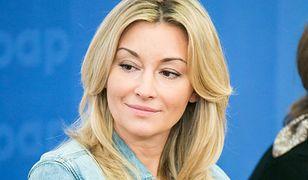 Martyna Wojciechowska apeluje do fanów.