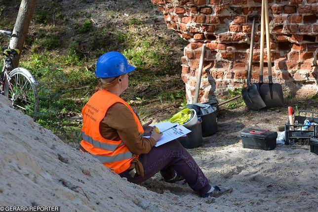 Archeologowie odsłonili mnóstwo śladów dawnego miasta