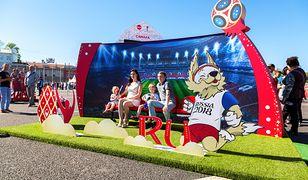Mundial rozpocznie się 14 czerwca. Natomiast finał odbędzie się miesiąc później - 15 lipca w Moskwie