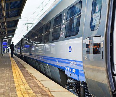Szybkie i nowoczesne pociągi  Pendolino rozpoczęły regularne kursowanie od 14 grudnia 2014 r.
