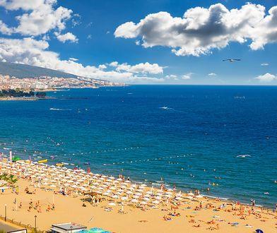 Słoneczny Brzeg to najchętniej wybierany przez turystów nadmorski kurort