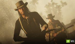 Red Dead Redemption 2 PC jednak bez ray tracingu, ale zapewne z edytorem filmów.