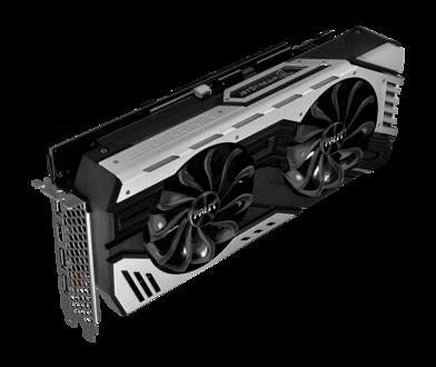 Palit RTX 2060 SUPER JS