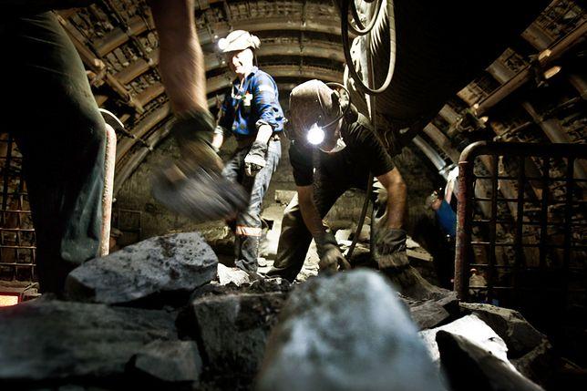 Silny wstrząs w Katowicach. Przyczyną tąpnięcie w kopalni