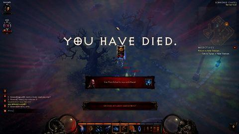 Tak się gra w tryb PvP w Diablo 3