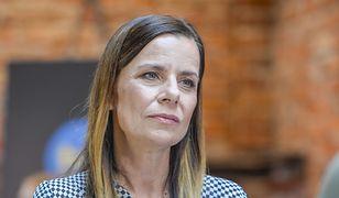 Agata Kulesza ma za sobą ciężki rozwód. Odżyła po wypadzie na Sycylię