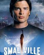 Callum Blue trafił do Smallville