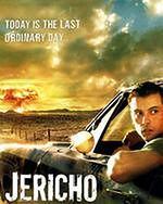 'Jericho' traci widzów