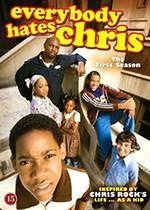 """""""Wszyscy nienawidzą Chrisa"""" w telewizji"""