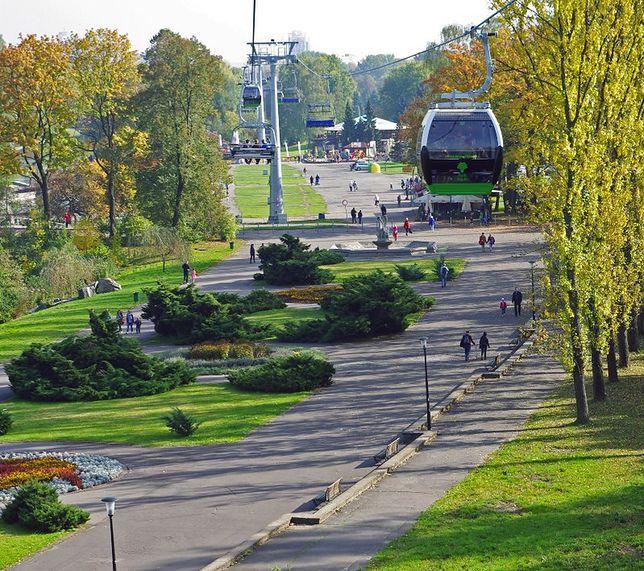 Katowice i Chorzów - największe atrakcje