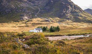 Niesforni turyści Airbnb. Wynajęli domek w Szkocji, ale zamiast 7 osób, było ich 34