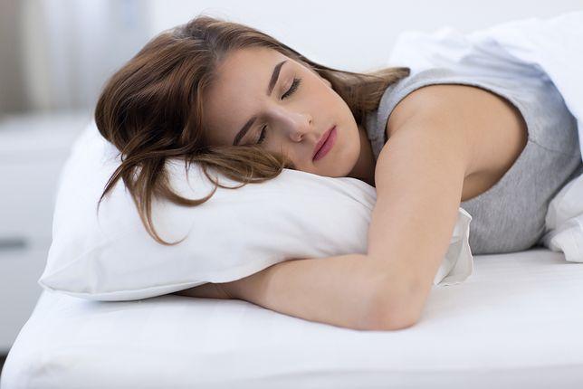 Ile snu potrzebuje organizm człowieka?