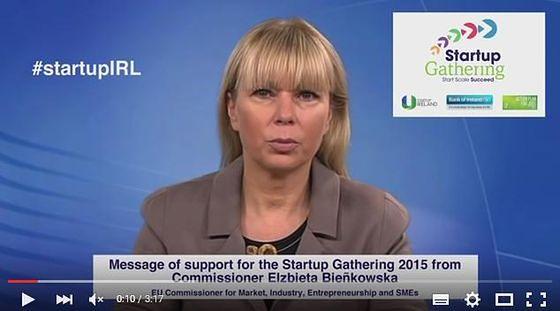 Elżbieta Bieńkowska: przemęczona i zestresowana?