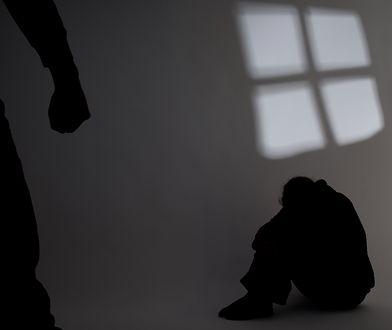 57-latek zaatakował niewinne dziecko