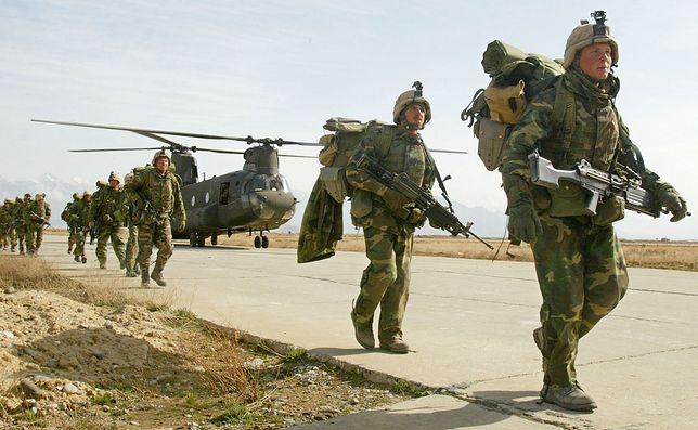 Armia USA planuje pozyskać nowoczesną broń