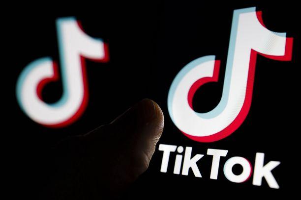 TikTok to najpopularniejsza aplikacja społecznościowa młodych osób