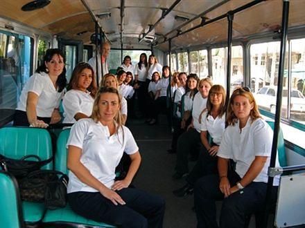 Tutaj kobiety rządzą za kierownicą!