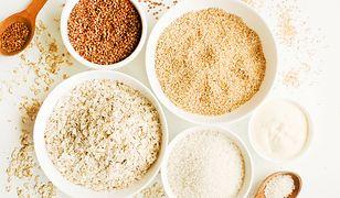 Ryż, mąka, kasza. Sposoby przechowywania sypkich produktów