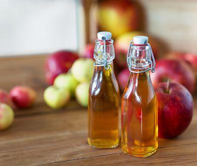 Zastosowanie octu jabłkowego w kuchni