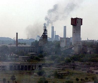 Ukraina. Donbasowi grozi katastrofa ekologiczna