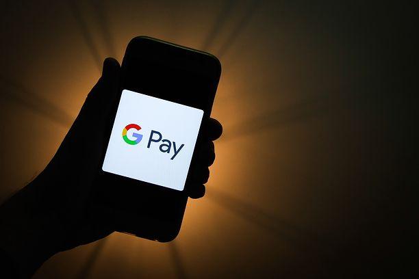 Nowa wersja Google Pay. Z usługą otworzysz konto bankowe