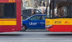 Przełomowy wyrok sądu: autobus nie przyjechał na czas? Należy ci się zwrot kosztów za Ubera