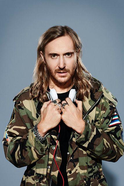 David Guetta planuje wielkie show w Polsce