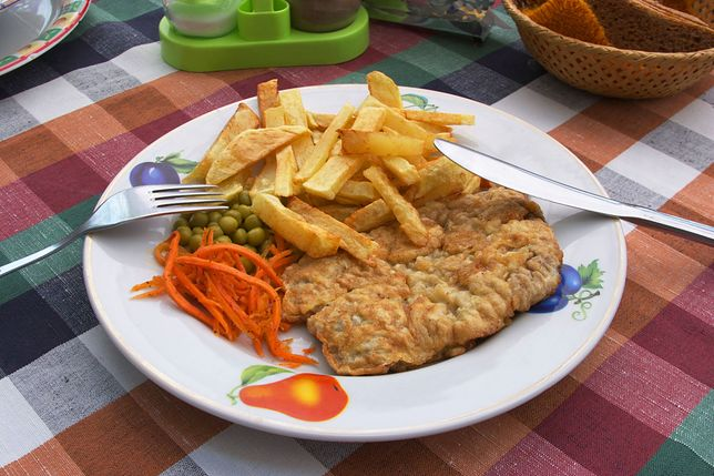 Obfity posiłek to nie lada wyzwanie dla układu trawiennego