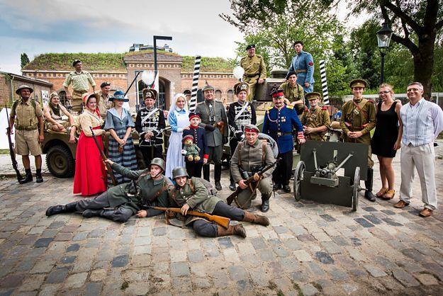 Dni Twierdzy Poznań - będzie można zwiedzać pruskie forty i schron przeciwatomowy