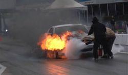 #dziejesiewmoto [396]: wybuch na starcie, niecierpliwe psy i zmiany w F1