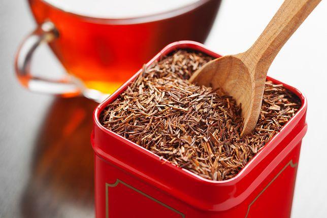 Herbata nie tylko do kubka. Nietypowe zastosowanie naparu