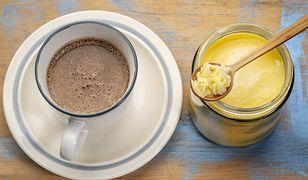 Bulletproof Coffee – kawa kuloodporna