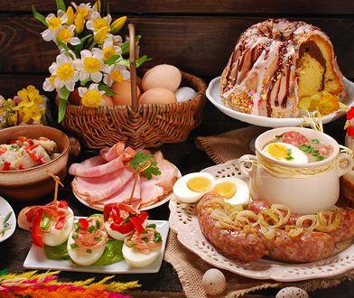 Śniadanie wielkanocne. Co podać na wielkanocne śniadanie?