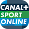 CANAL+ Sport Online icon