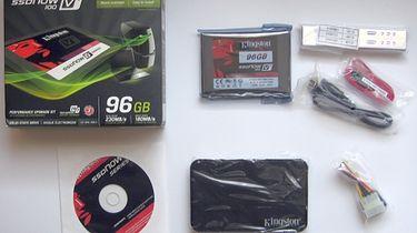 Dysk SSD z Windows - konfiguracja