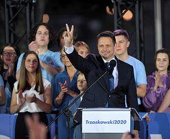 Wyniki wyborów 2020. Polska podzielona. Rafał Trzaskowski wygrał w większości województw