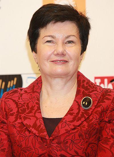 Tajemnicze nagrody dla prezesów od prezydent Warszawy