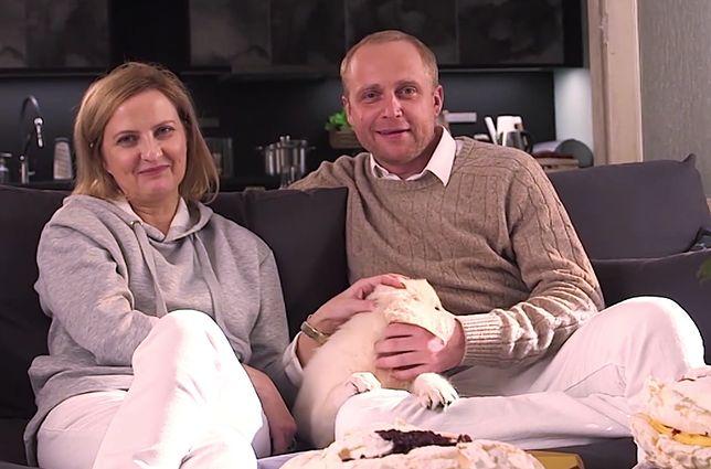 Izabela Kuna i Piotr Adamczyk zareklamują meble Ikea w nowym serialu Polsatu