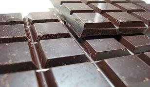 Czekolada drożeje, a roślin kakaowca ubywa