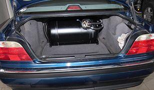 Czy kupno auta z używaną instalacją LPG ma sens?