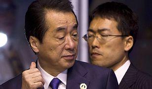 Premier Japonii odmówił podania się do dymisji