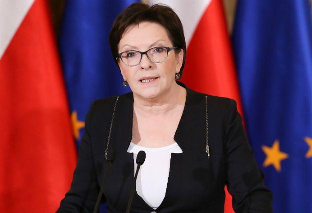 Joachim Brudziński: Ewa Kopacz byłaby łatwiejszym przeciwnikiem