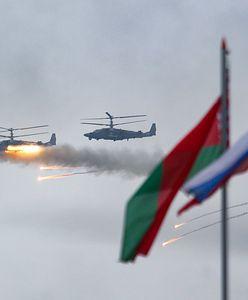 Zapad 2021. Jest oficjalna data zakończenia ćwiczeń wojskowych Rosji i Białorusi