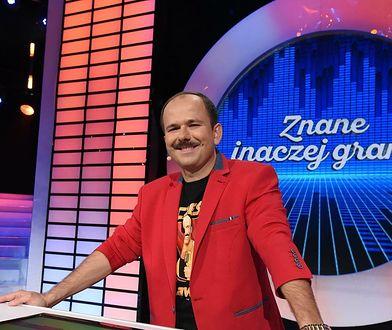 """Program Sławomira """"Big Music Quiz"""" znika z anteny"""